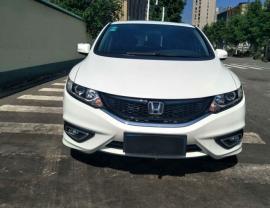 武汉二手本田 杰德 2016款 1.8L 自动舒适精英版 5座