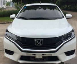 武汉二手本田 哥瑞 2016款 1.5L CVT豪华版