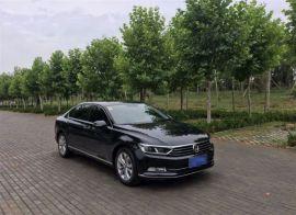 广州二手大众 迈腾 2018款 330TSI 双离合 豪华型