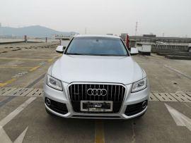 杭州二手奥迪Q5 2013款 40 TFSI