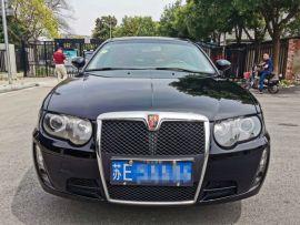 苏州二手荣威750 2011款 S 1.8T
