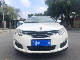 苏州二手荣威550 2010款 1.8T G