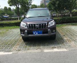 苏州二手丰田普拉多(进口) 2010款 2.7L 自动豪华版