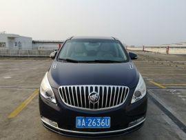 杭州二手别克GL8 2011款 3.0L G