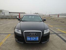 杭州二手奥迪A6L 2008款 2.4L C