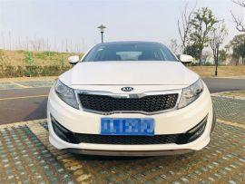 上海二手起亚K5 2012款 2.0L