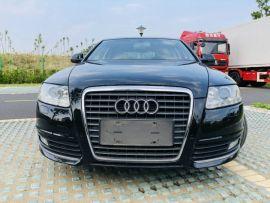 上海二手奥迪A6L 2010款 2.4 CV