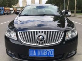 上海二手别克 君越 2012款 3.