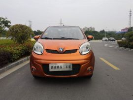南京二手长安轿车 奔奔Mini