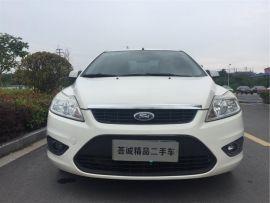 南京二手福特 福克斯 2013款