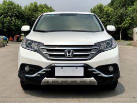 南京二手本田CR-V 2013款 2.4L