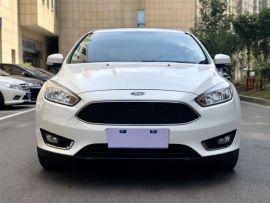 南京二手福特 福克斯 2015款