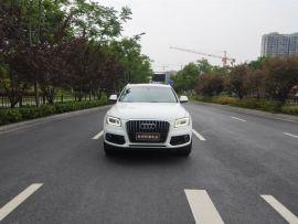 杭州二手奥迪Q5 2015款 40 TFSI