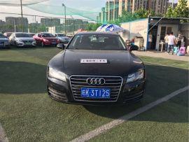 上海二手奥迪A7(进口) 2013款