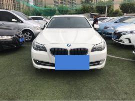 上海二手宝马5系 2013款 525Li