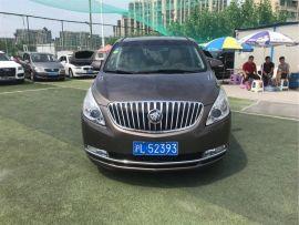 上海二手别克GL8 2011款 3.0L G