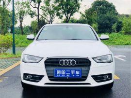 上海二手奥迪A4L 2013款 35 TFS