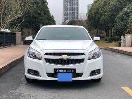 上海二手雪佛兰 迈锐宝 2012款 2.0L 自动豪华版