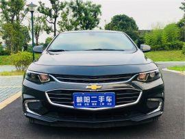 上海二手雪佛兰 迈锐宝XL 2016款 1.5T 双离合锐驰版