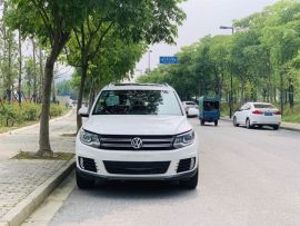 上海二手大众 途观 2015款 1.