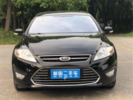 上海二手福特 蒙迪欧-致胜 2011款 2.0L GTDi200 自动豪华型