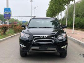 北京二手现代 胜达 2013款 改款 2.4L 自动四驱尊贵型DLX
