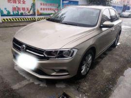 深圳二手大众 宝来 2016款 1.6L 手动舒适型