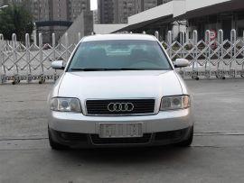 上海二手奥迪A6L 2003款 2.4L