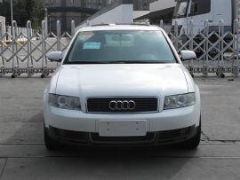 上海二手奥迪A4 2005款 1.8T