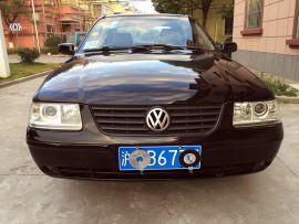 上海二手大众 桑塔纳3000 2007款 超越者 1.8L 手动舒适型