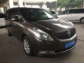 上海二手别克GL8 2014款 2.4L C