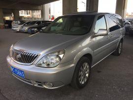 上海二手别克GL8 2011款 2.4L L