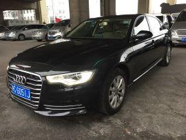 上海二手奥迪A6L 2014款 30 FSI