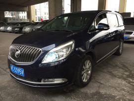 上海二手别克GL8 2014款 2.4L L