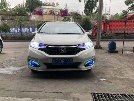 黔西南二手本田 飞度 2018款 1.5L CVT舒适天窗版