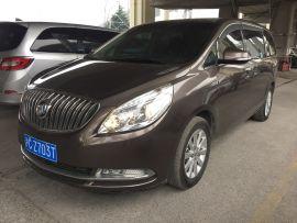 上海二手别克GL8 2014款 2.4L CT豪华商务舒适版