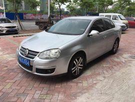 广州二手大众 速腾 2009款 2.0L 自动舒适型真皮版