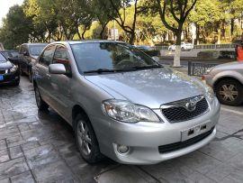 宁波二手丰田 花冠 2011款 1.6L 自动豪华版