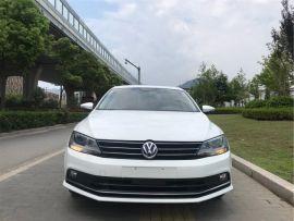 南宁二手大众 速腾 2017款 1.6L 自动舒适版