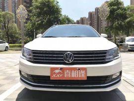 连云港二手大众 朗逸 2017款 1.6L 自动舒适版