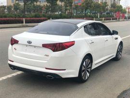 武汉二手起亚K5 2014款 2.0L
