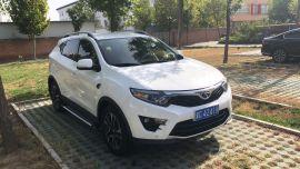 北京二手东南DX7 2015款 1.5T