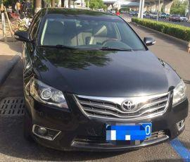 天津二手丰田 凯美瑞 2013款 200G 经典豪华版