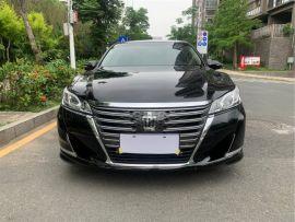 宁波二手丰田 皇冠 2018款 2.