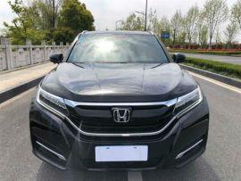 宁波二手本田UR-V 2017款 370TU
