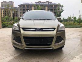 宁波二手福特 翼虎 2015款 2.
