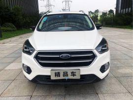 宁波二手福特 翼虎 2017款 Ec