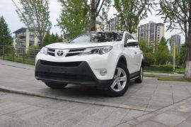 宁波二手丰田RAV4 2013款 2.0L