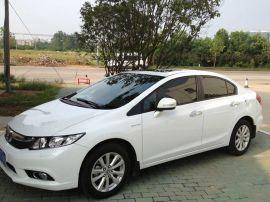 西宁二手本田 思域 2011款 1.8L 自动舒适型