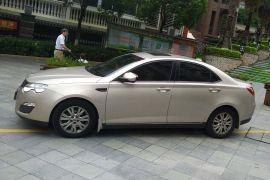 厦门二手荣威550 2013款 经典
